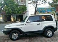 Bán Ssangyong Karando TX5, chính chủ, xe nhập khẩu, số tự động, máy dầu, 2 chỗ 800kg, sản xuất 2005 đăng ký LĐ 2009 giá 210 triệu tại Hà Nội