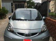 Chính chủ bán xe Toyota Aygo 2007, màu xanh lam, xe nhập giá 263 triệu tại Tp.HCM