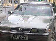 Bán Nissan Maxima 2.0 MT năm 1992, màu xám  giá 79 triệu tại Hà Nội