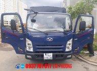 Xe tải Hyundai 3T5 IZ65 thùng mui bạt, hỗ trợ trả góp toàn quốc giá 380 triệu tại Tp.HCM