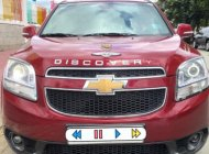 Cần bán lại xe Chevrolet Orlando AT 2014, màu đỏ số tự động giá 485 triệu tại Hà Nội