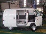 Bán Suzuki Blind Van, su tải van 2018 giá bán kịch sàn. Tặng 5tr tiền mặt, hỗ trợ 75% giá trị xe giá 284 triệu tại Hà Nội