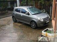 Cần bán gấp Kia Picanto 2008, màu xám chính chủ giá 195 triệu tại Đồng Nai