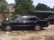 Bán xe Toyota Crown đời 1991, màu đen, 170 triệu giá 170 triệu tại Quảng Ngãi