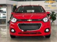 Cần bán Chevrolet Spark năm 2018, mới 100% giá 299 triệu tại Thái Nguyên