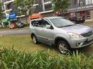 Bán ô tô Mitsubishi Zinger GLS năm 2009, màu bạc   giá 325 triệu tại Hà Nội