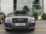 Cần bán lại xe Audi Q5 2.0T năm 2011, màu nâu  giá 970 triệu tại Tp.HCM