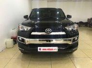 Xe Toyota 4 Runner Limited đời 2016, màu đen, xe nhập Mỹ đăng ký cá nhân  giá 2 tỷ 700 tr tại Hà Nội