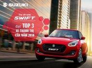 Bán Suzuki Swift đời 2019, nhập khẩu chính hãng, đậm chất thể thao giá 499 triệu tại Bình Dương