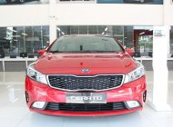 Bán Kia cerato 1.6MT đỏ 2018_hỗ trợ 90%, ưu đãi khủng, giao xe ngay giá 530 triệu tại Tp.HCM