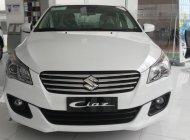 Bán Suzuki Ciaz đời 2018, nhập khẩu chính hãng, giá tốt giá 499 triệu tại Bình Dương