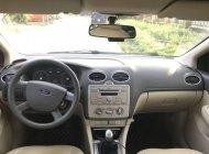 Xe cũ Ford Focus MT đời 2011, màu đen còn mới giá 330 triệu tại Ninh Bình