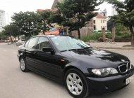 Bán BMW 3 Series 325i đời 2004, màu đen, nhập khẩu nguyên chiếc Mỹ giá 285 triệu tại Hà Nội