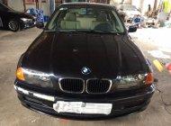 Bán BMW 3 Series 318i đời 2001, màu đen   giá 185 triệu tại Tây Ninh