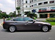 Cần bán gấp BMW 5 Series 520i đời 2013, nhập khẩu nguyên chiếc giá 1 tỷ 185 tr tại Hà Nội
