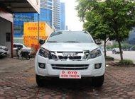 Bán Isuzu Dmax LS 2.5 4x4 AT năm 2016, màu trắng, nhập khẩu nguyên chiếc  giá 565 triệu tại Hà Nội