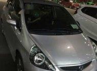 Bán Honda Jazz sản xuất năm 2008, màu bạc giá 350 triệu tại Hà Nội