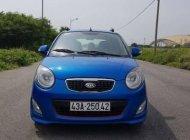 Bán Kia Morning AT năm sản xuất 2010, màu xanh lam   giá 245 triệu tại Đà Nẵng