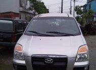 Cần bán Hyundai Starex bán tải năm 2004, màu bạc xe nhập, giá tốt 215triệu giá 215 triệu tại Hà Nội