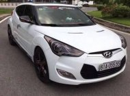 Cần bán xe Hyundai Veloster AT sản xuất 2011, màu trắng, nhập khẩu Hàn Quốc   giá 660 triệu tại Bình Dương