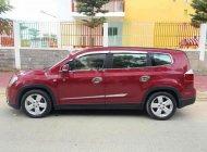 Bán ô tô Chevrolet Orlando LTZ 1.8 AT năm 2014, màu đỏ số tự động giá 485 triệu tại Hà Nội