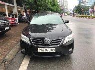 Bán Toyota Camry LE 2010 màu đen giá 865 triệu tại Hà Nội