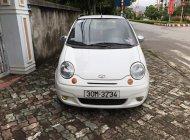 Cần bán Daewoo Matiz SE 0.8 năm 2008, màu trắng, giá chỉ 120 triệu giá 120 triệu tại Hà Nội