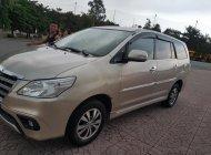 Cần bán Toyota Innova 2.0E đời 2015, tư nhân chính chủ mới, chạy 4 vạn giá 596 triệu tại Hà Nội
