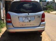 Bán ô tô Ssangyong Rexton II 3.2 AT đời 2009, màu bạc, nhập khẩu   giá 450 triệu tại Bình Định