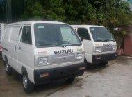 Bán Suzuki Blind Van 2018 giá tốt nhất Hà Nội, hỗ trợ 75% giá trị xe giá 284 triệu tại Hà Nội