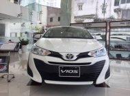 Bán Toyota Vios sản xuất năm 2018, màu trắng giá Giá thỏa thuận tại Đồng Nai