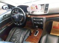 Cần bán xe Nissan Teana 2010, màu đen, nhập khẩu nguyên chiếc số tự động giá 5 triệu tại Tp.HCM