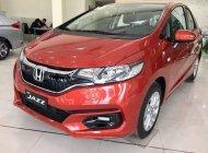 Cần bán Honda Jazz 1.5V năm 2018, màu đỏ, nhập khẩu nguyên chiếc giá 544 triệu tại Hà Nội