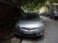 Bán Honda Civic 2.0 AT năm sản xuất 2007, màu bạc ít sử dụng giá 365 triệu tại Hà Nội