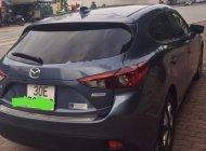 Cần bán Mazda 3 1.5L AT sản xuất 2017, màu xanh lam, xe đẹp giá 659 triệu tại Hà Nội
