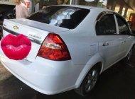 Bán Chevrolet Aveo MT đời 2017, màu trắng  giá 355 triệu tại Đồng Nai