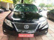 Bán xe Lexus RX 350 sản xuất 2010 giá 1 tỷ 725 tr tại Hà Nội