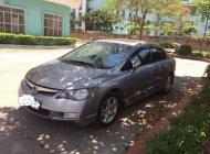 Cần bán xe Honda Civic 2.0 AT 2007, màu bạc chính chủ giá 335 triệu tại Hà Nội