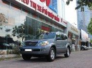 VoV Auto - 18 Dương Đình Nghệ bán Lexus GX470 màu xám, sản xuất 2005 giá 1 tỷ 20 tr tại Hà Nội