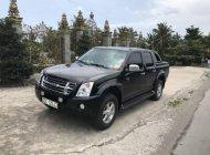 Cần bán gấp Isuzu Dmax 3.0 4X4MT đời 2008, màu đen, còn rất mới giá 360 triệu tại Đồng Nai