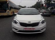 Cần bán xe Kia K3 2.0 đời 2015, màu trắng giá 569 triệu tại Hà Nội