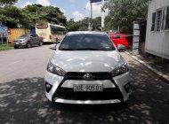 Cần bán lại xe Toyota Yaris 1.5E sản xuất 2016, màu trắng, nhập khẩu nguyên chiếc giá 599 triệu tại Hà Nội