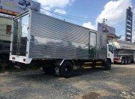 Đánh giá xe tải Isuzu VM 8T2 thùng dài 7m giá Giá thỏa thuận tại Tp.HCM