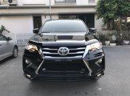 Bán Toyota Fortuner - khẳng định đẳng cấp giá 1 tỷ 150 tr tại Hà Nội