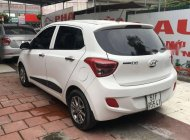 Bán xe Hyundai Grand i10 năm sản xuất 2016, màu trắng, 370tr giá 370 triệu tại Hà Nội