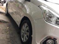 Cần bán gấp Hyundai Grand i10 1.2 MT đời 2016, màu trắng, xe nhập   giá 369 triệu tại Hà Nội
