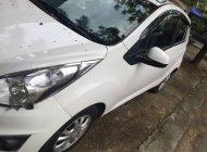 Cần bán Chevrolet Spark AT sản xuất 2013, xe gia đình sử dụng nội thất đẹp giá 255 triệu tại Đà Nẵng