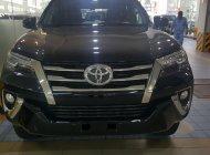 Bán Toyota Fortuner 4x4 AT đời 2018, màu đen, nhập khẩu nguyên chiếc giá 1 tỷ 354 tr tại Hà Nội