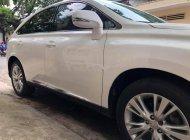 Bán Lexus RX 450H đời 2011, màu trắng  giá 1 tỷ 590 tr tại Tp.HCM