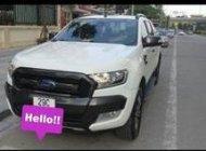 Cần bán gấp Ford Ranger 2017, màu trắng, giá tốt giá 855 triệu tại Hà Nội